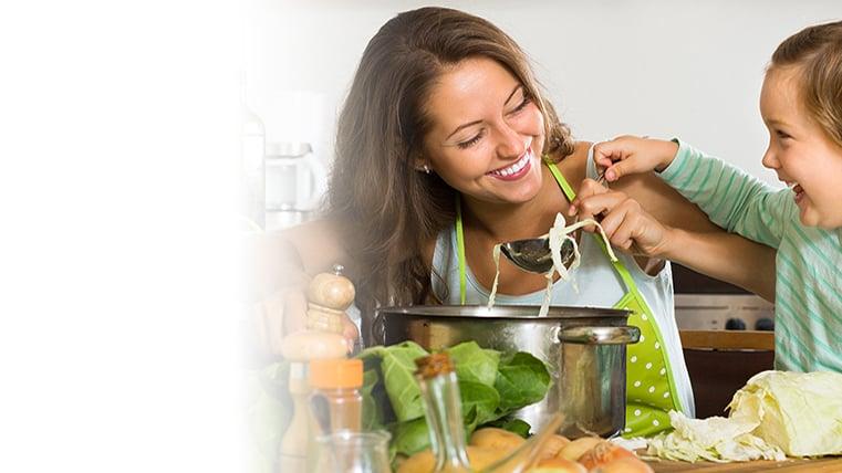Hábitos alimenticios y alimentos
