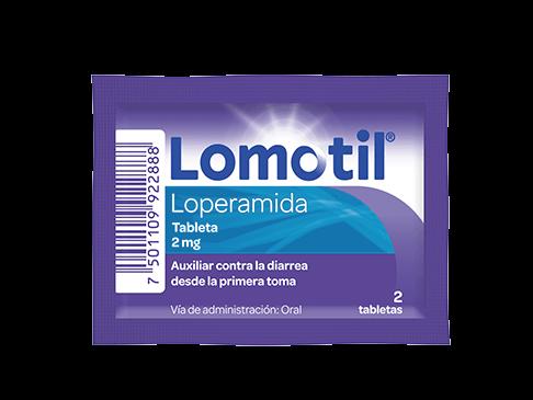 pastillas para acabar con la diarrea